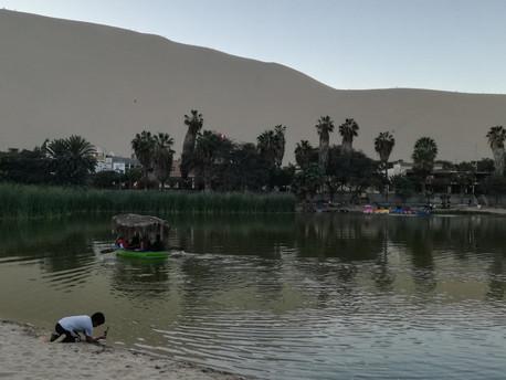 El Perú: el país en el que aún existe la aventura