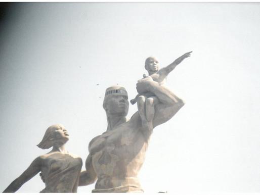 Dakar, la perla del poniente africano
