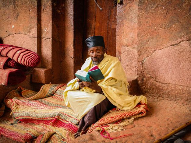 19. El tiempo, la vida (Etiopía) - David Fernández