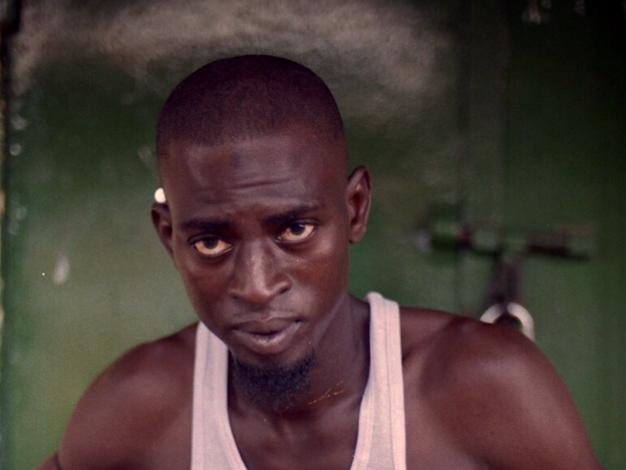 25. Lamin (Gambia) - Maider Etxegibel