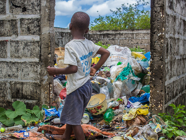01. Fuck indiferencia climática (Senegal) - Marta Trejo
