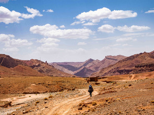 08. Ritmos olvidados (Marruecos) - Mario Marty
