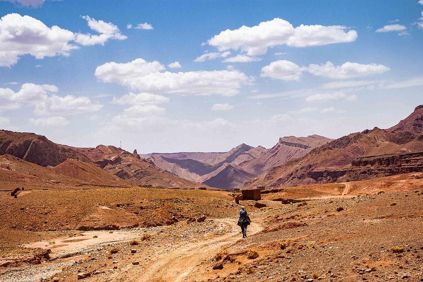 Ritmos olvidados (Marruecos) - Mario Mar