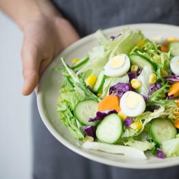 Día Mundial de la Nutrición - 28 de mayo
