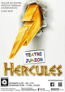 Hércules, 2019