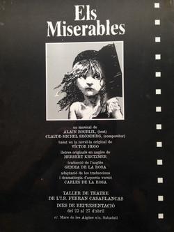 Els Miserables, 1997