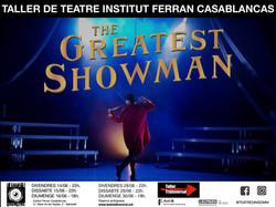 El Gran Showman, 2019