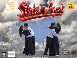 Sister Act, 2014
