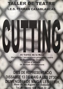 Cutting, 2000