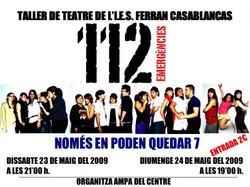 112, el musical, 2009