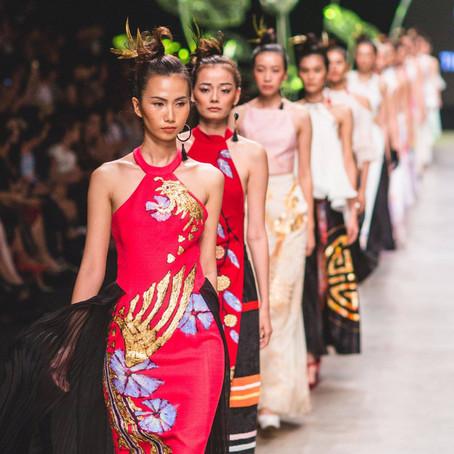 SS2017 Fashion Show