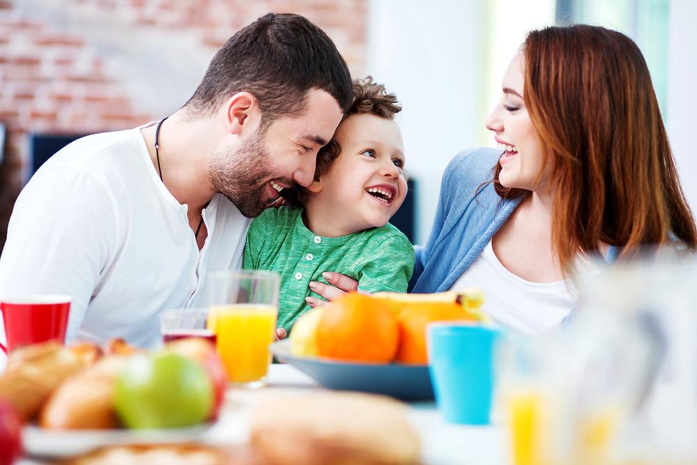 Kids Breakfast in Sirocco Restaurant, Kids Eat Free