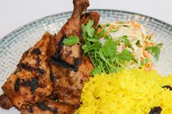 Chef's Special - Peri Peri Chicken