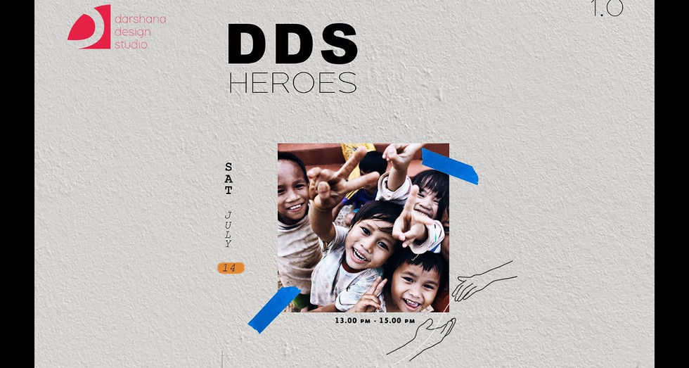 DDS Heroes