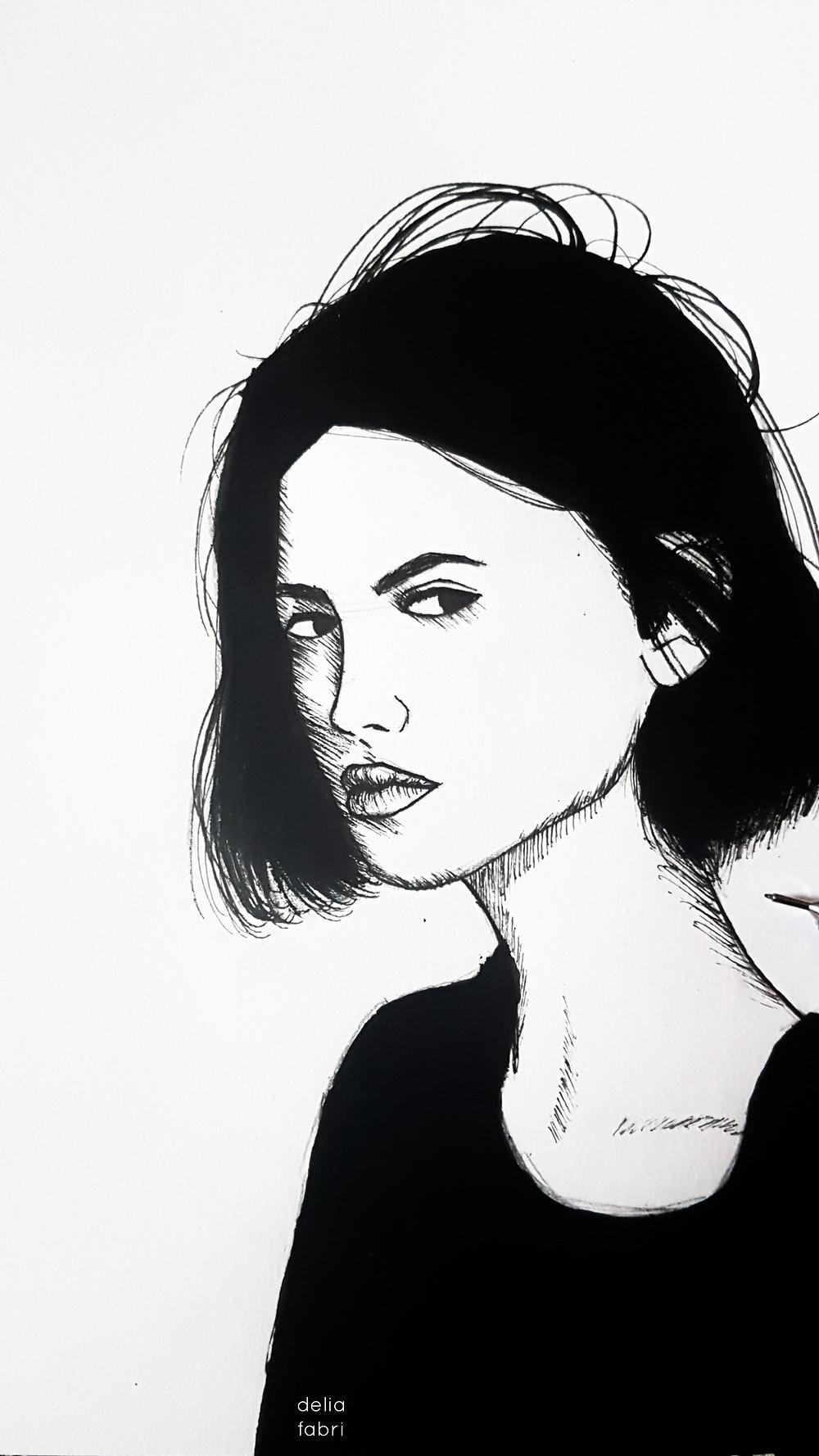 Delia Fabri - Sinis