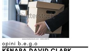 Opini Bego: Kenapa David Clark nz health minister berhenti?