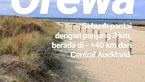 IG story NZNESIA: Jalan-jalan ke pantai Orewa + Kuis Tebak-Tabok - Kuis Orang Indonesia di NZ