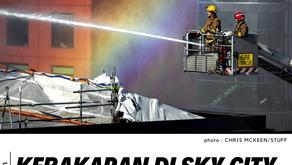 Kebakaran di SkyCity Convention Centre: Apa yang Saya Pelajari (Untuk Tidak Menyalahkan Orang Lain).