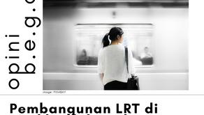 LRT Auckland Ditunda