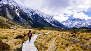 Hidup di Auckland : Long Weekend di Rumah Aneh ?
