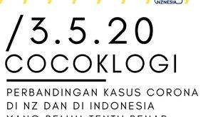 Cocoklogi Corona - 3.5.20