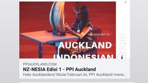 IG story NZNESIA: 2 tahun NZNESIA - majalah Indonesia pertama di Selandia Baru