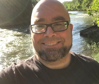 Innovator Profile: Sean Tubbs