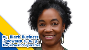 We distributed $3500 to a Black Owned Business!