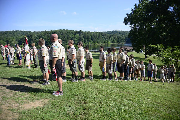 West Chester OH Troop 990