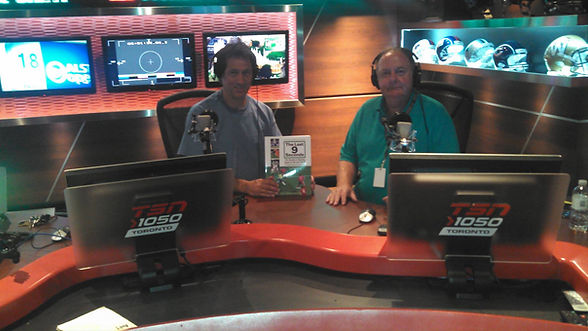 John on TSN 1050 with Peter Irvine.jpg