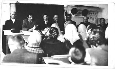 Basqal məktəbi 1978-ci il