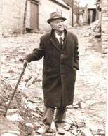 Yazıçı Manaf Süleymanov Lahıcda