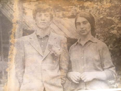 Mican 1970-ci illər
