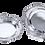 Thumbnail: Benvenisti - French Silver Dishes