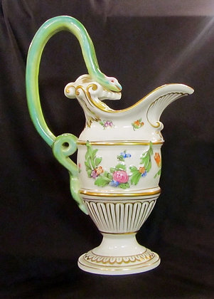 Herend - Pitcher