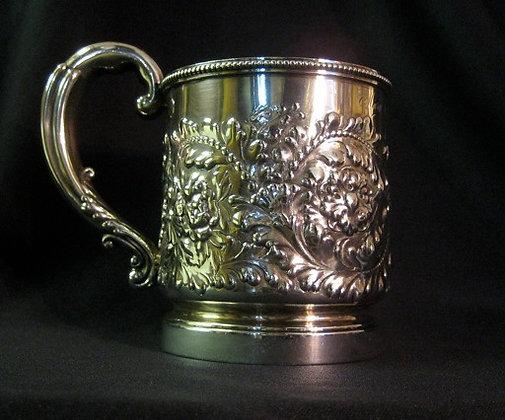 Canadian Silver - Mug