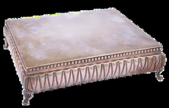 Hungarian Silver Box