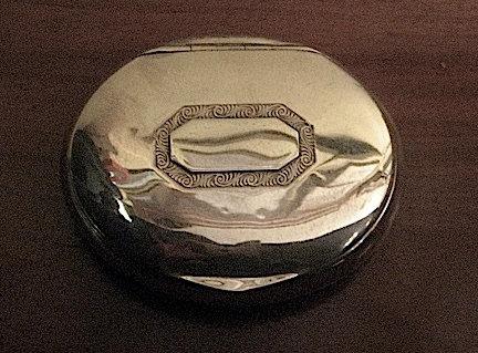Continental Silver