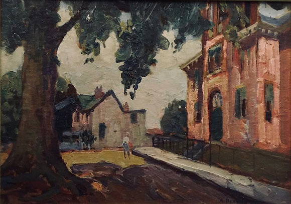 Arthur Beaumont