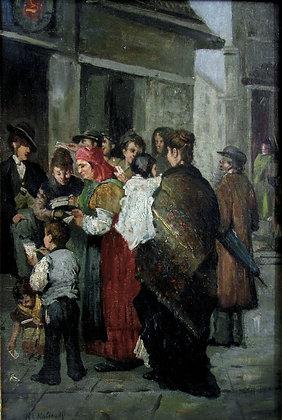 Augustus Mulready