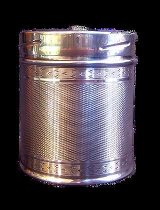 Sterling Silver Box