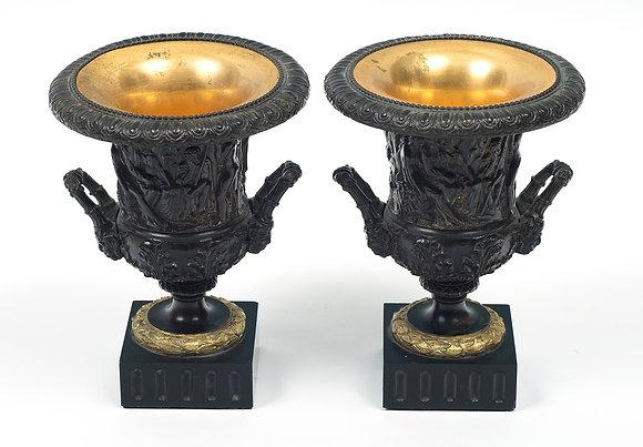 Medici Style Vases