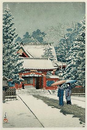 Kawase - Hie Shrine