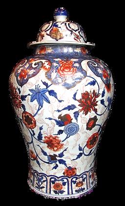 Imari - Chinese Imari