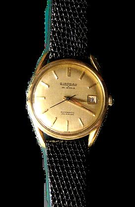 Girodau - Automatic 18K Gold