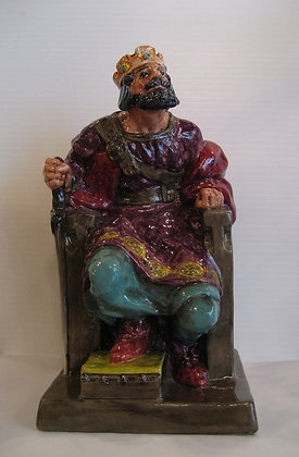 Royal Doulton - The Old King