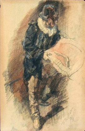 Johannes Hendricus Jurres