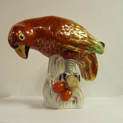 Herend - Macau Parrot