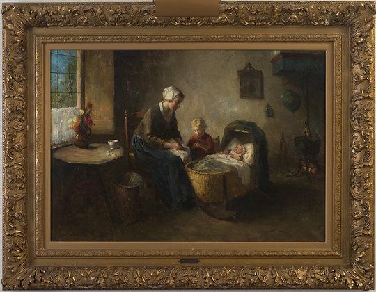 Cornelis Wouter Bouter