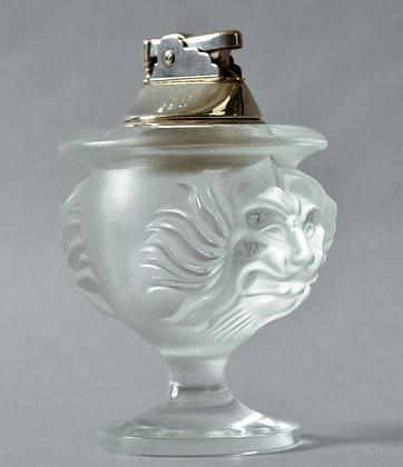 Lalique - Lion Headed Lighter